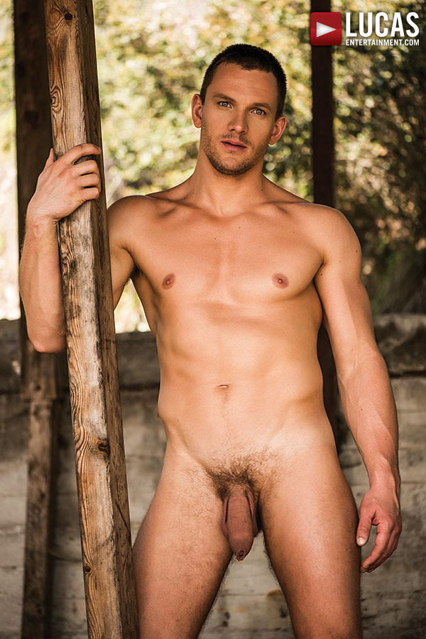 Andrey Vic - Gay Model - Lucas Raunch