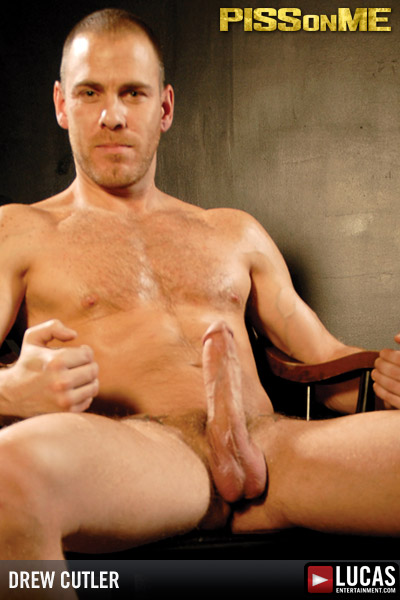 Drew Cutler - Gay Model - Lucas Raunch