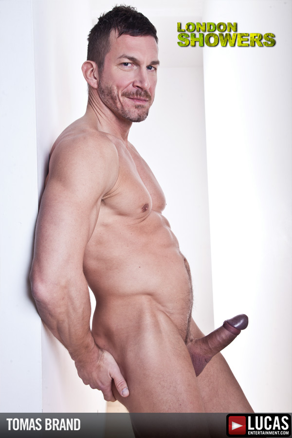 Tomas Brand - Gay Model - Lucas Raunch