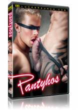 Poster of gay porn movie PantyHos