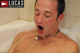 Naked photos from gay movie Piss!