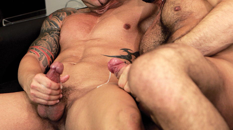 sexy-studs-working-hard-for-hot-loads-of-cum!