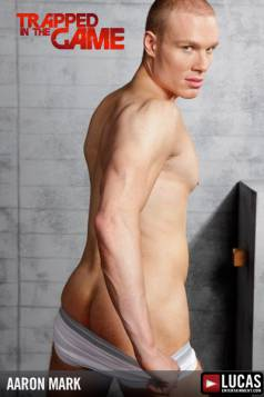 Aaron Mark - Gay Model - Lucas Raunch