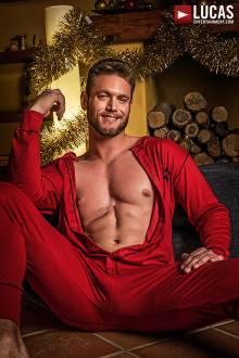 Ace Era - Gay Model - Lucas Raunch