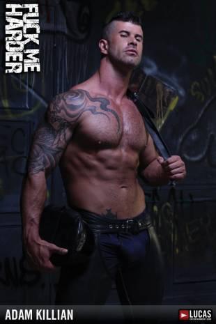 Adam Killian - Gay Model - Lucas Raunch