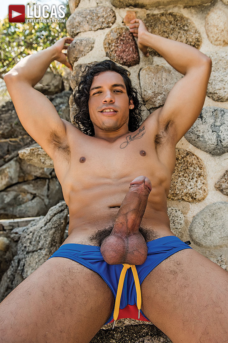 Porn brazilian beef naked men