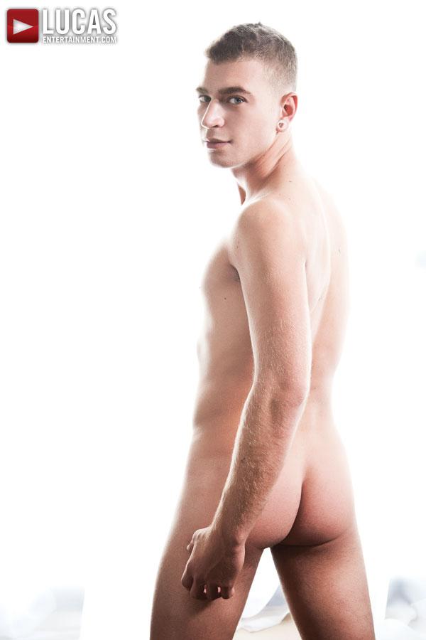 Alexander Greene - Gay Model - Lucas Raunch
