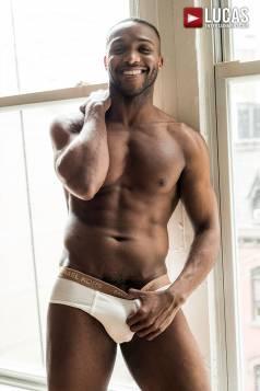 Andre Donovan - Gay Model - Lucas Raunch