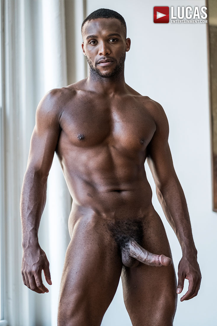 Andre Donovan - Gay Model - Lucas Raunch