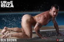 Ben Brown - Gay Model - Lucas Raunch