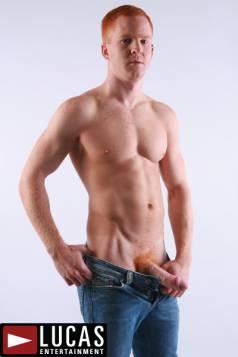 Blu Kennedy - Gay Model - Lucas Raunch