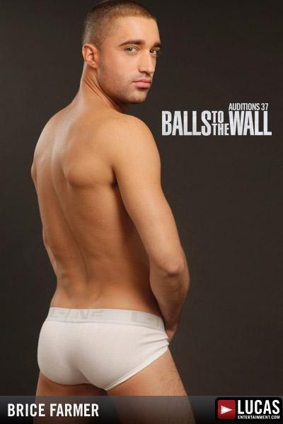 Brice Farmer - Gay Model - Lucas Raunch