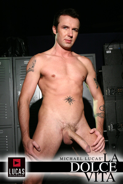 Chad Hunt - Gay Model - Lucas Raunch