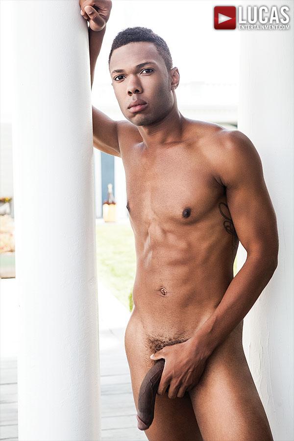 D.K. - Gay Model - Lucas Raunch