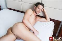 Damon Heart - Gay Model - Lucas Raunch
