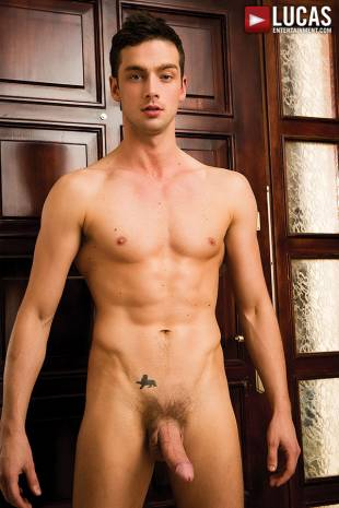 Damon Heart - Gay Model - Lucas Raunch