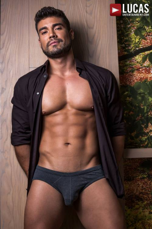 Dann Grey - Gay Model - Lucas Raunch