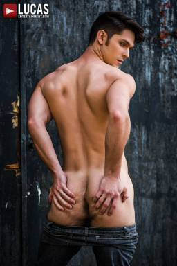 Devin Franco - Gay Model - Lucas Raunch