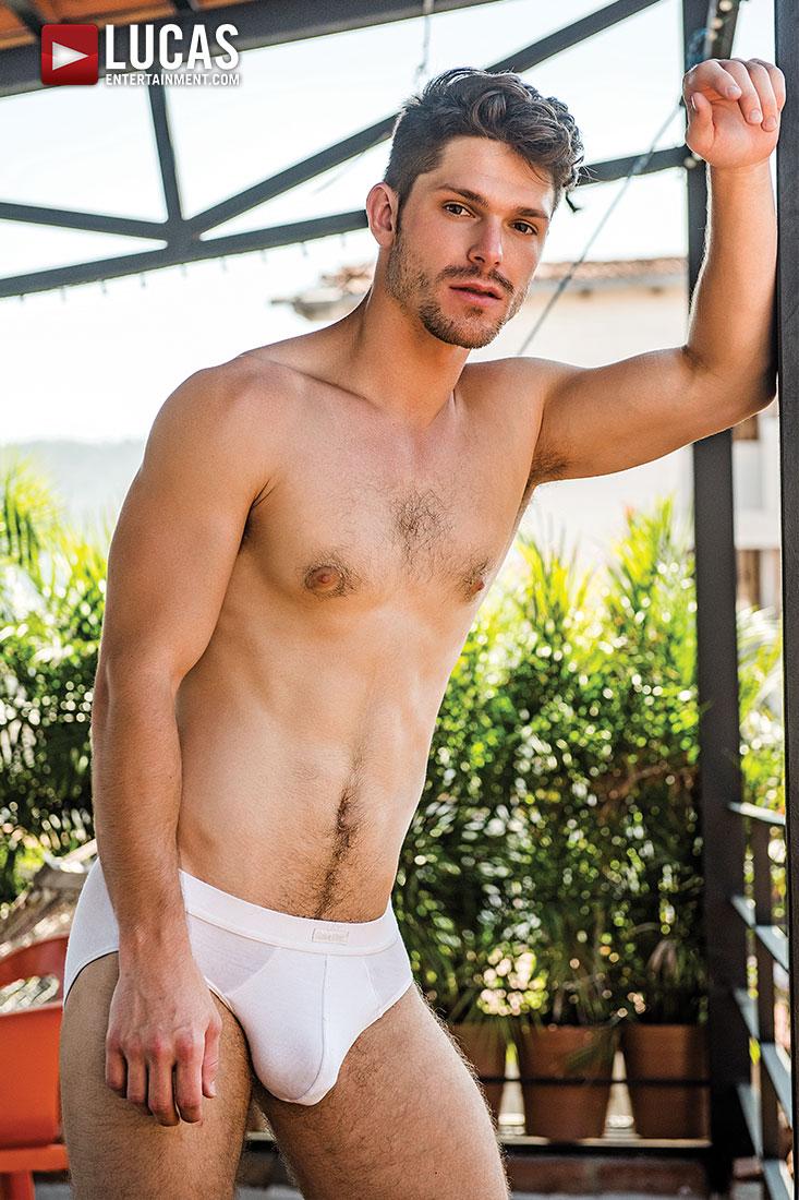 Devin Franco - Gay Model - Lucas Raunch