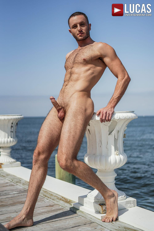 Edison Fuller - Gay Model - Lucas Raunch