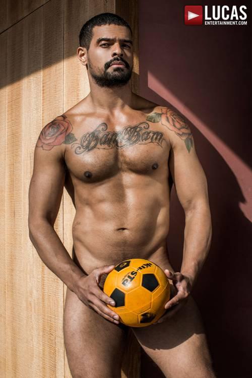 Frank Tyron - Gay Model - Lucas Raunch