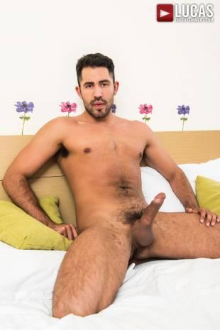 Gabriel Taurus - Gay Model - Lucas Raunch