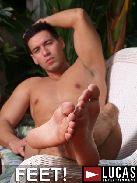Hugo Alexander - Gay Model - Lucas Raunch