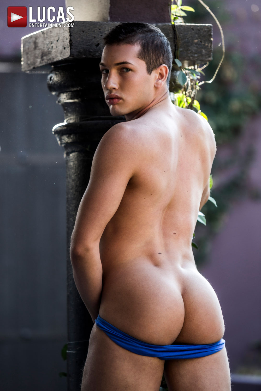 Hunter Smith - Gay Model - Lucas Raunch