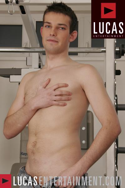 Jakub Velner - Gay Model - Lucas Raunch