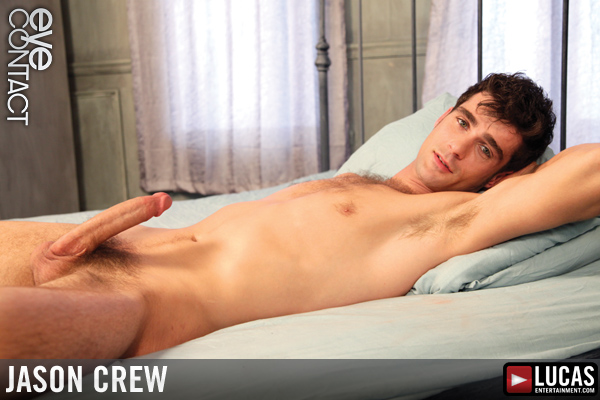 Jason Crew - Gay Model - Lucas Raunch