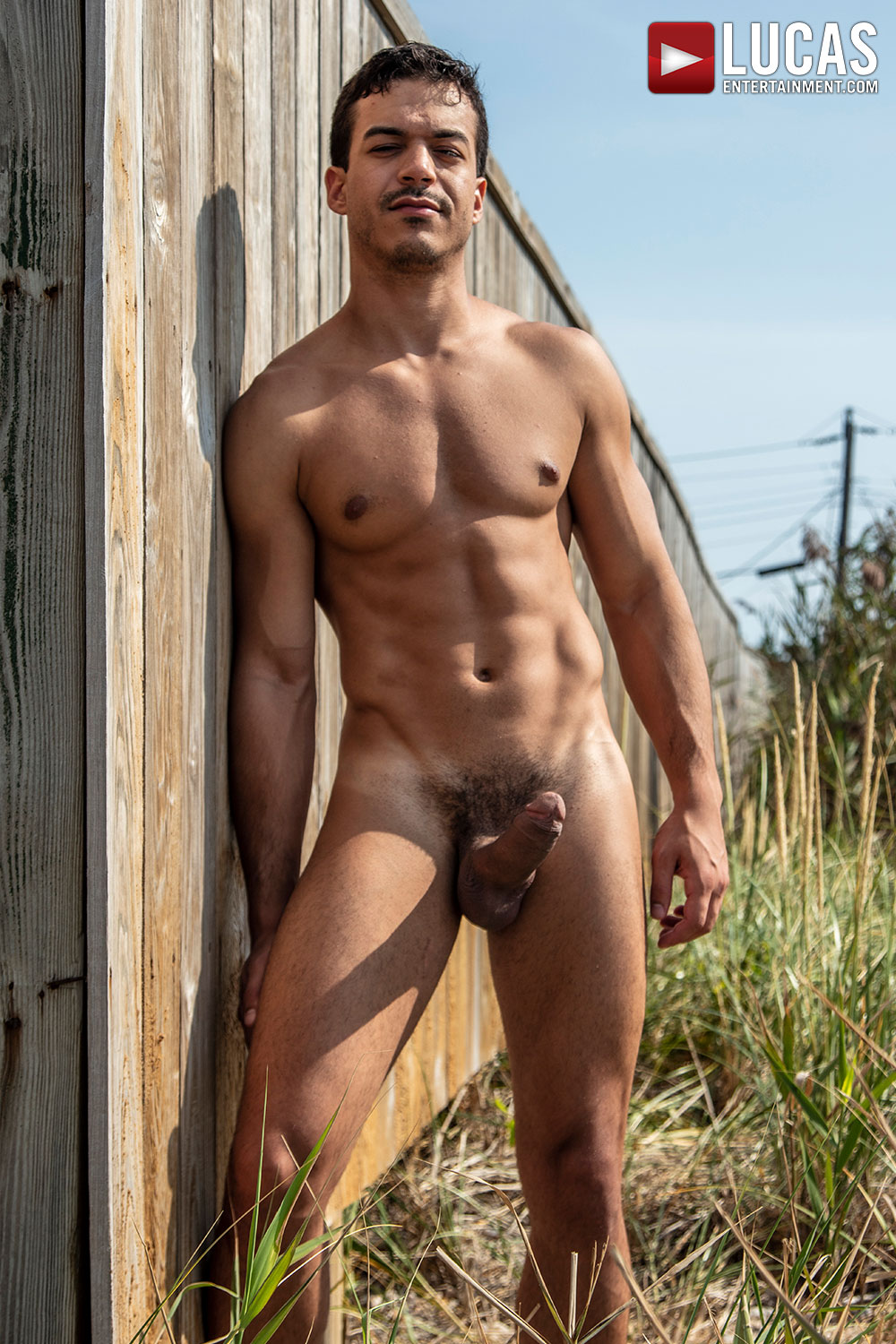 Jonathan Miranda - Gay Model - Lucas Raunch