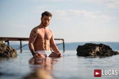 Josh Rider - Gay Model - Lucas Raunch