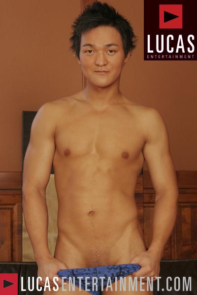 Khasli Slaby - Gay Model - Lucas Raunch