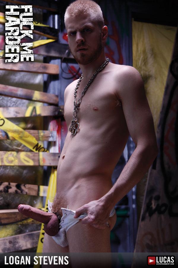 Logan Stevens - Gay Model - Lucas Raunch