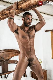 Lucas Fox - Gay Model - Lucas Raunch