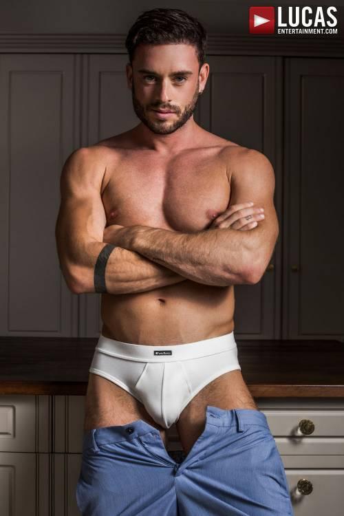 Manuel Reyes - Gay Model - Lucas Raunch