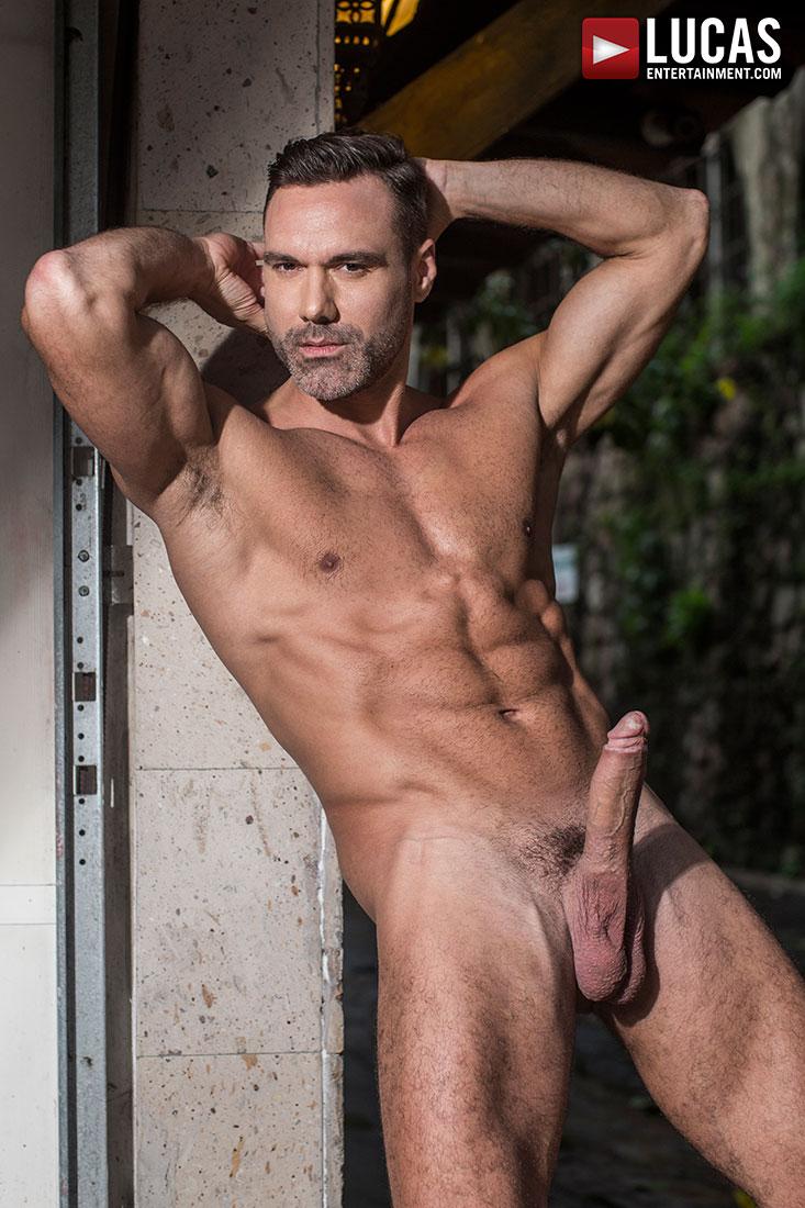 Manuel Skye - Gay Model - Lucas Raunch