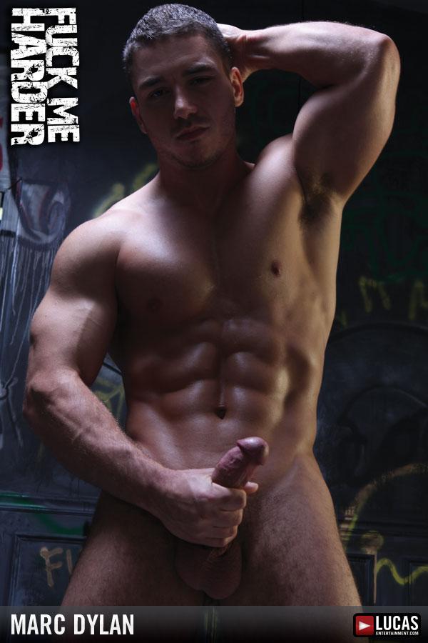 Marc Dylan - Gay Model - Lucas Raunch