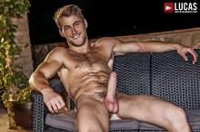 Marq Daniels - Gay Model - Lucas Raunch