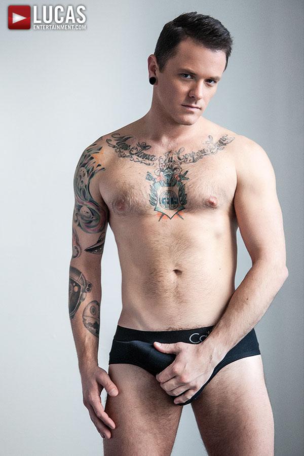 Max Cameron - Gay Model - Lucas Raunch