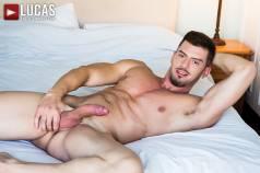 Nico Deen - Gay Model - Lucas Raunch
