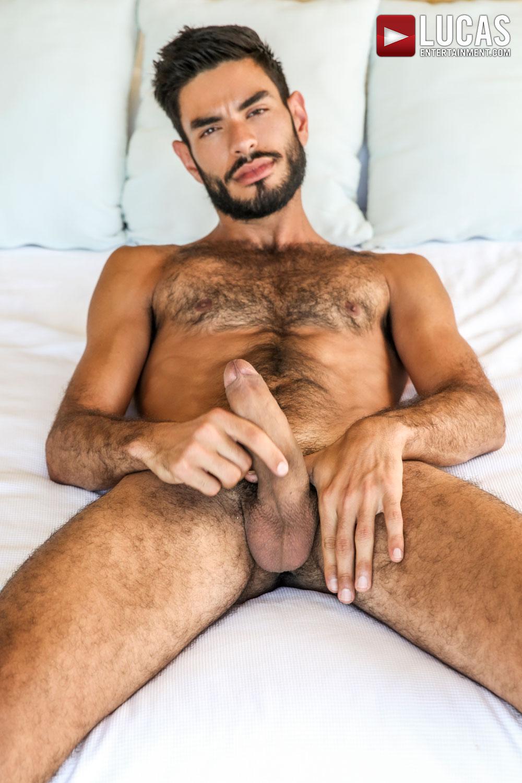 Nico Zetta - Gay Model - Lucas Raunch