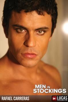 Rafael Carreras - Gay Model - Lucas Raunch