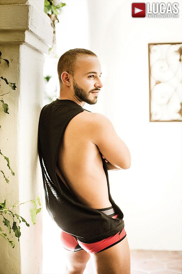 Rafael Lords - Gay Model - Lucas Raunch