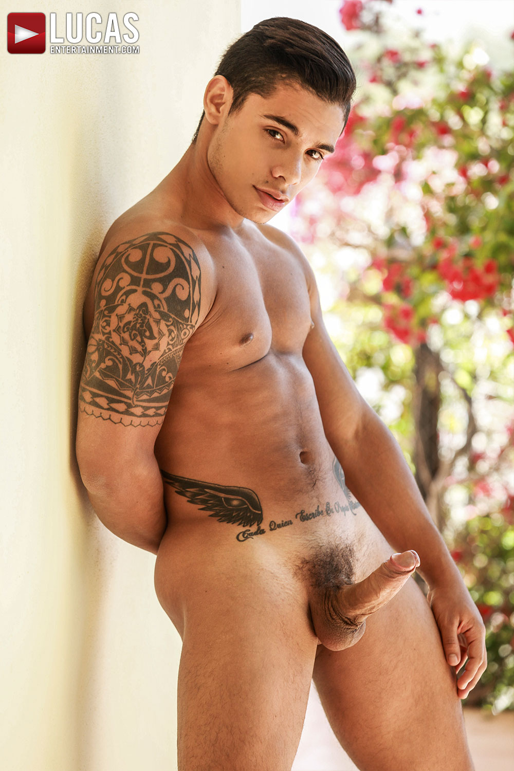 Randy Junior - Gay Model - Lucas Raunch