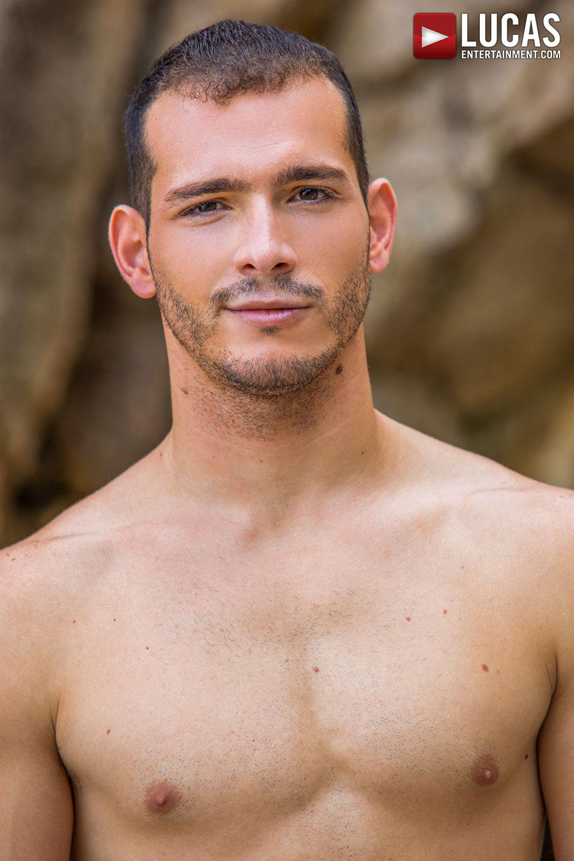 Ricky Hard - Gay Model - Lucas Raunch