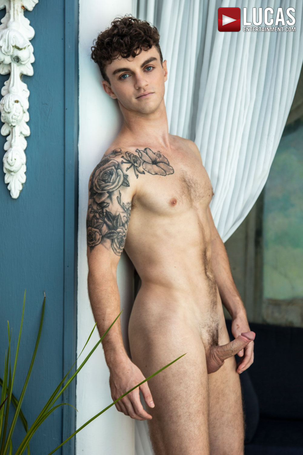 Robert Law - Gay Model - Lucas Raunch