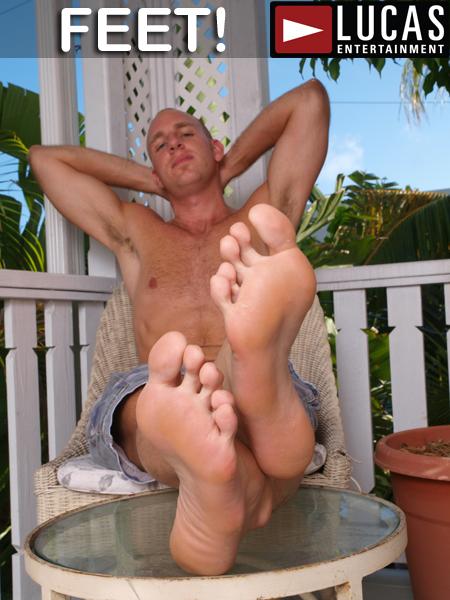 Ryann Wood - Gay Model - Lucas Raunch
