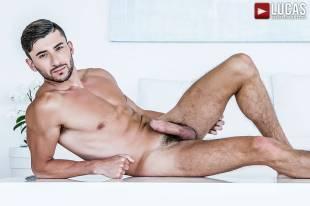 Scott DeMarco - Gay Model - Lucas Raunch
