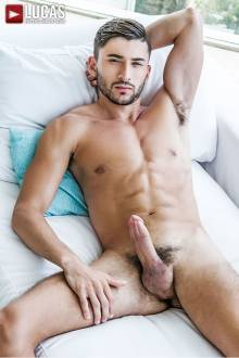 Scott DeMarco - Gay Model - Lucas Raunch